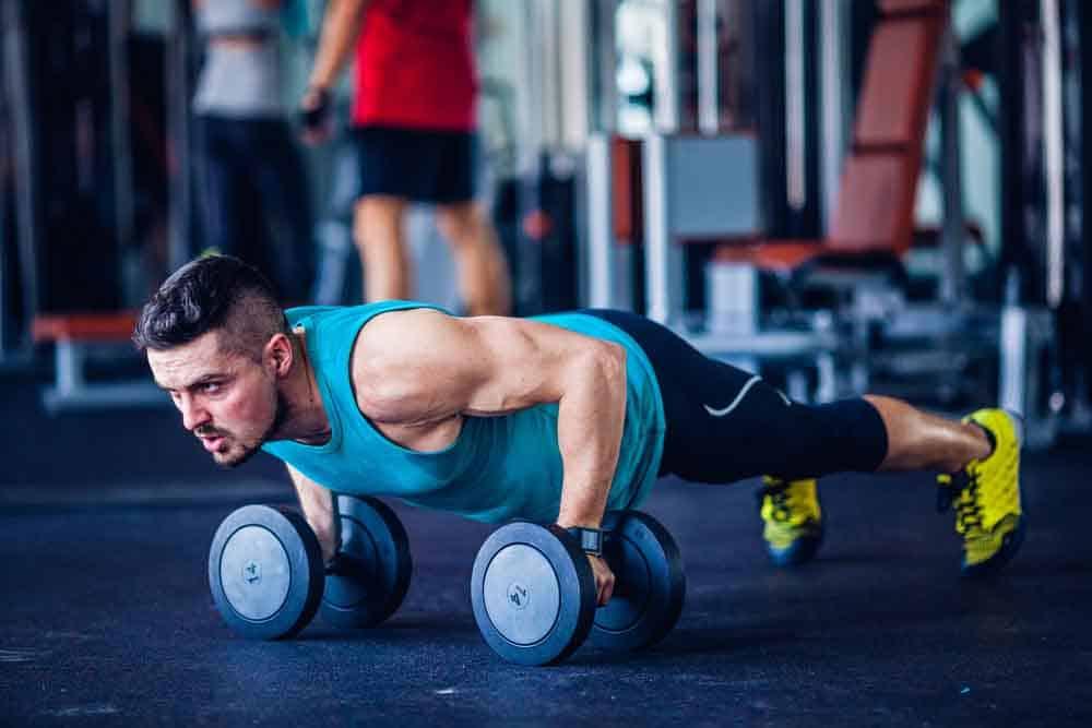 هذا البروتين قد يحمل إحدى أسرار التنبّؤ بنمو العضلات