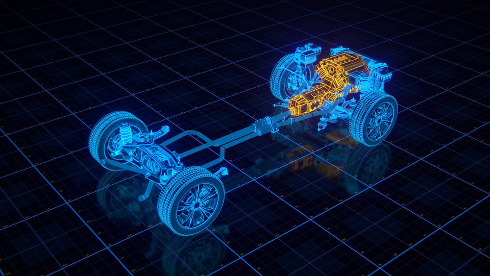 كيف يعمل محرك الاحتراق الداخلي