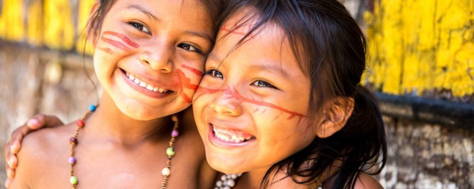 الشعوب الأصلية