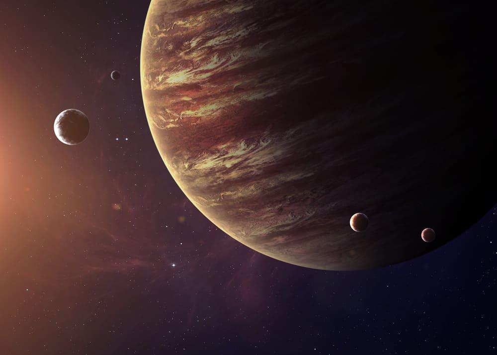 10 سنوات من التحليق بين الكواكب: إليك تفاصيل مهمة جونو في المشتري