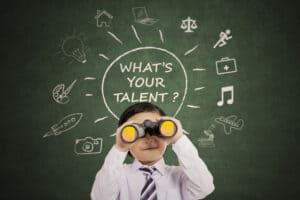 أريده متميزاً: كيف أكتشف موهبة طفلي؟