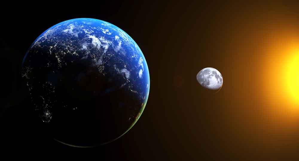 كيف ستكون الأرض بعد 500 سنة؟