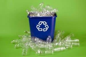 ماذا تعني الأرقام الموجودة على المنتجات البلاستيكية؟
