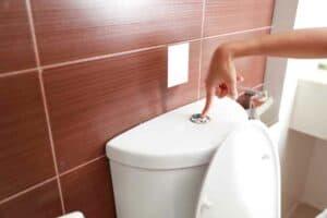 15 شيئاً لا يجب رميه في المرحاض