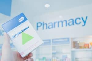 كل ما تودّ معرفته عن المضاد الحيوي «زيثروماكس»
