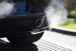 نهجٌ جديد لاستخدام الدخان الناتج عن عوادم السيارات في زراعة الغذاء