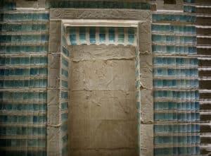 قبر الملك «زوسر» في القاهرة متاحٌ للجمهور بعد الانتهاء من ترميمه