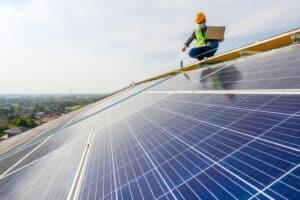 كيف تعمل الخلايا الشمسية؟