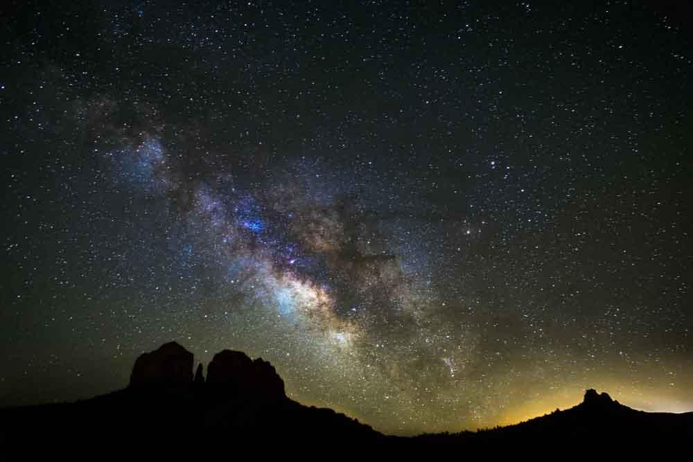 ما هي رائحة الفضاء؟